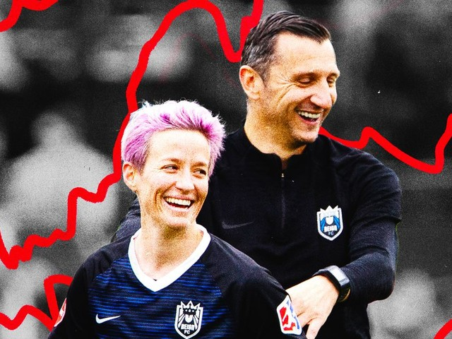 Vlatko Andonovski is the most common sense hire possible for the USWNT