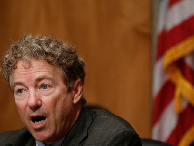 Rand Paul urges Trump to take immediate action against John Bolton, revoke his security clearance