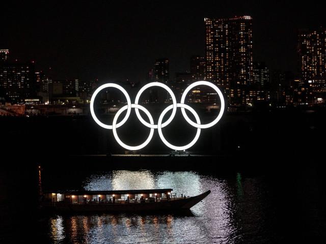 Tokyo Olympics Opening Ceremony Director Axed Over Holocaust Joke