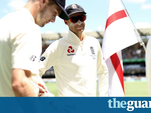 Joe Root's meticulous approach pays early Ashes dividends for England | Ali Martin