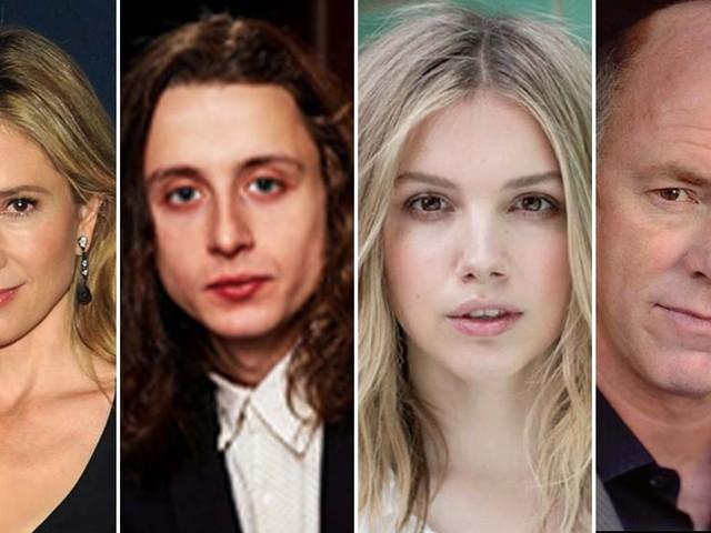 Mira Sorvino, Rory Culkin, Hannah Murray & Michael Gaston Join Quibi Horror Series 'Emma'