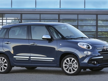 This Stings: Coronavirus Comes for the Fiat 500L