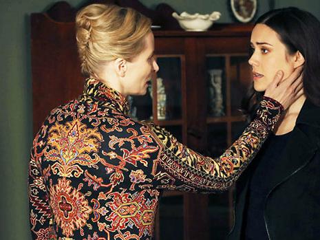 'The Blacklist' Bosses Tease Liz & Katarina's 'Alliance' & A Major Season 7 'Shift'