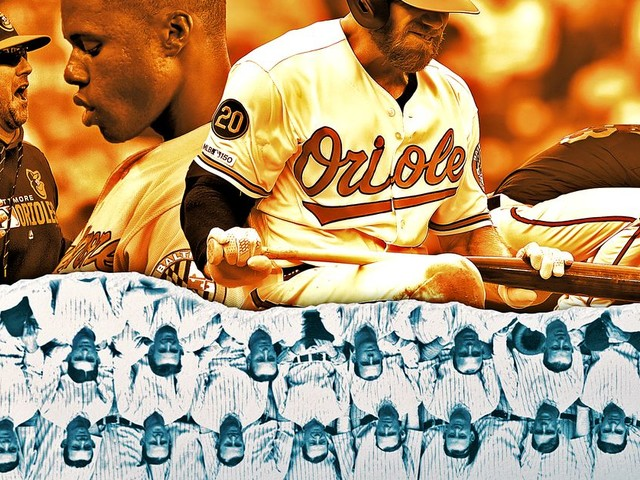 Could the 2019 Orioles Be the Worst Team in Baseball History?