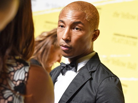 Pharrell Williams Admits He Didn't 'Get It At First' When 'Blurred Lines' Was Called 'Rapey'