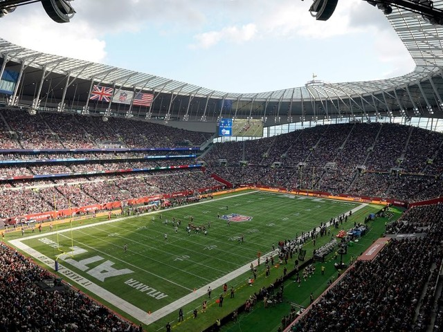 NFL picks 3 German cities to bid for regular-season game