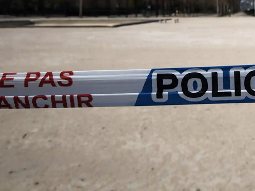 Sudanese Migrant Kills 2 During Knife Attack In Southeastern France
