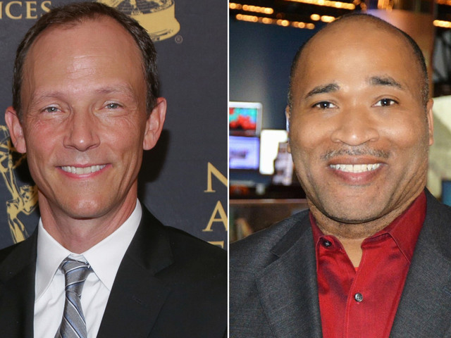 CNN employee DeWayne Walker claims exec Whit Friese threatened to kill him over discrimination lawsuit