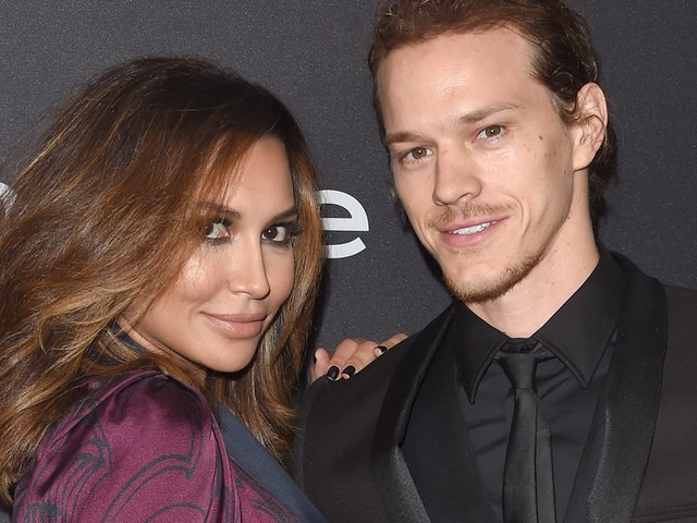 """Ryan Dorsey Remembers Naya Rivera on Anniversary of Her Funeral: """"Still Can't Believe It"""""""