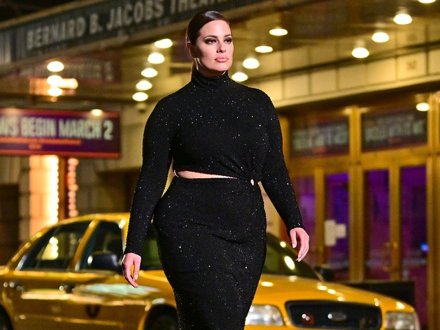 Michael Kors' 40th Anniversary Fashion Show Featured Naomi Campbell, Ashley Graham & More