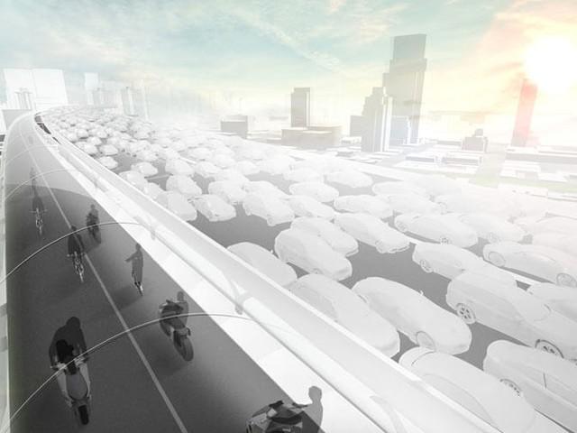 BMW Dreams Up A Road Exclusive To EVs