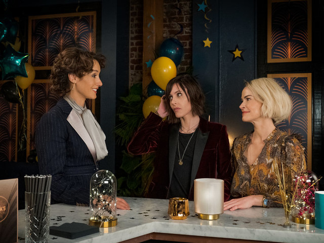 What's on TV Sunday: 'The L Word: Generation Q' and the Grammys