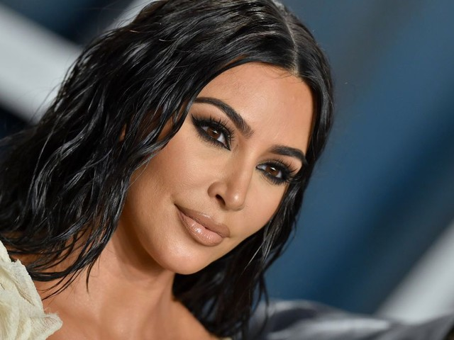 Kim Kardashian Hit With Federal Civil Forfeiture Action Over Ancient Roman Statue Believed To Be Looted, Smuggled From Italy