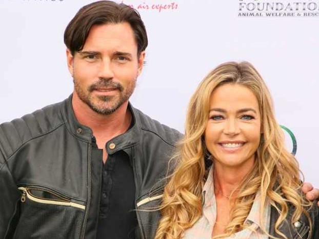 Real Housewives of Beverly Hills' Denise Richards Is Engaged to Aaron Phypers