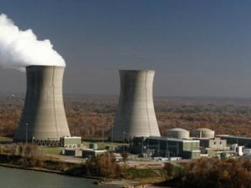 Germany Aims To Close All Nuclear Plants By 2022