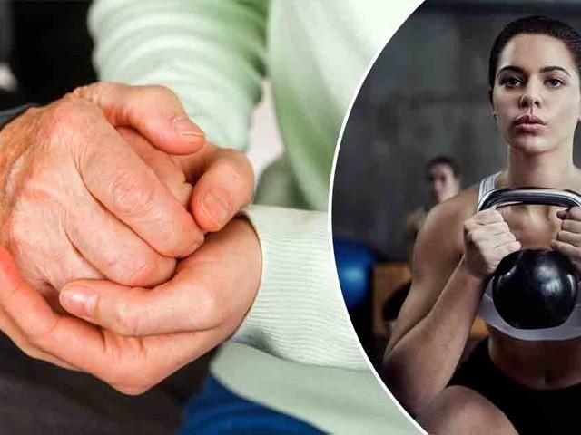 Intense Exercise Might Aid Parkinson's Disease