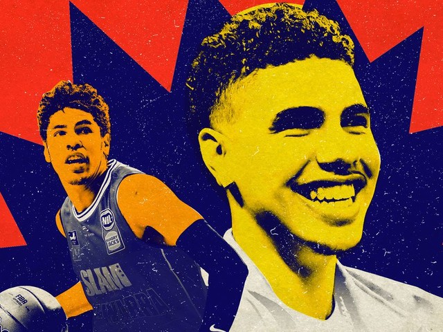 What Does LaMelo Ball's Rise to the Top Three Mean for the NBA's Development Pipeline?