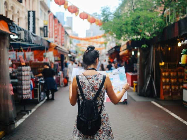 Many Interested in Solo Travel, but Fear of Loneliness Is Prevalent