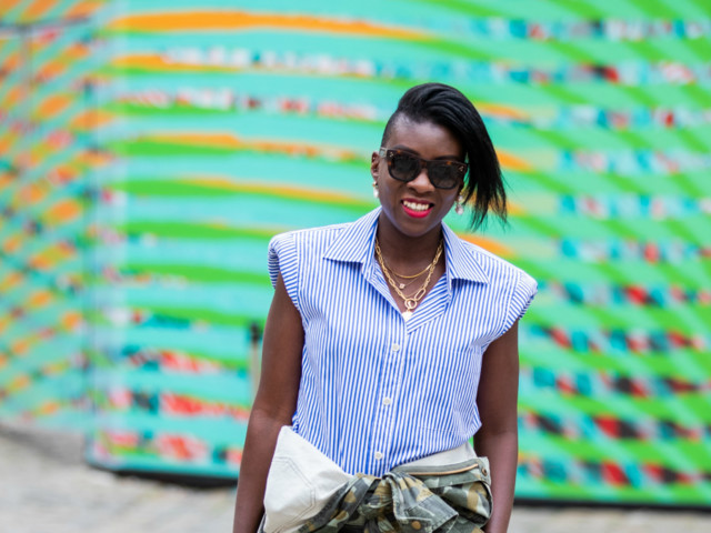 How Nikki Ogunnaike Went From the Fashion Closet to Shaping Culture at Top Fashion Titles