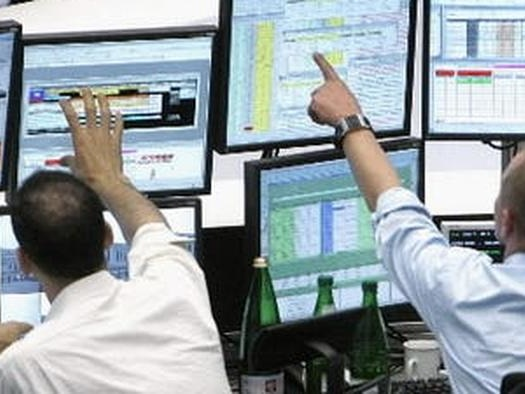 Futures Briefly Dip After Global Internet Outage, Then Storm To All Time Highs