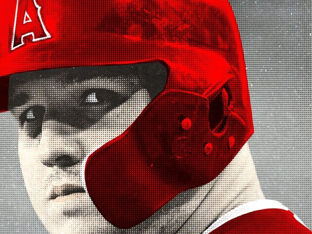 Mike Trout Isn't Worth $430 Million—He's Worth Much More