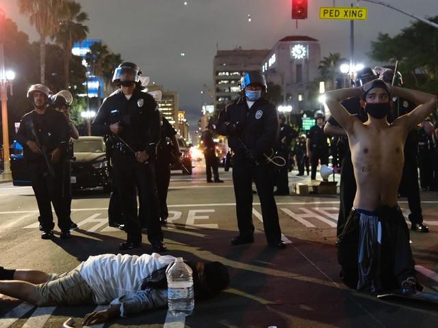 Joe Mathews: Police have been looting for years