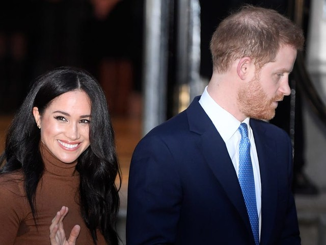 12 ways Meghan Markle and Prince Harry modernized the monarchy