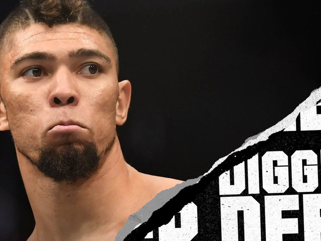 Diggin' Deep on UFC 244: ESPN2 prelims preview