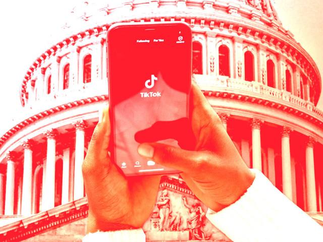 TikTok survived Trump's ban. But Congress is still targeting it