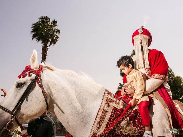 El Sobrante Gurdwara Wedding