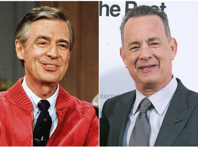 Guess Who Tom Hanks Is Related To?