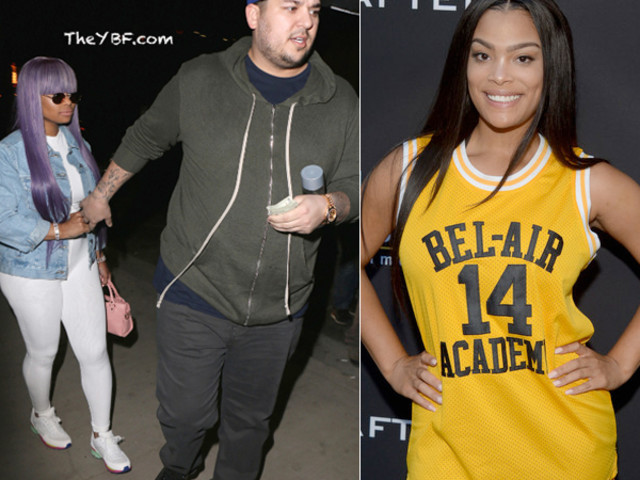 Rumors Say Rob Kardashian Is Dating Ex-'BBW' Star Mehgan James, After Pouring Heart Out To Blac Chyna
