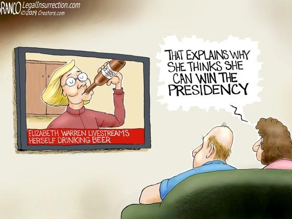"Elizabeth Warren's ""medicare for all calculator"" is a total hoax"