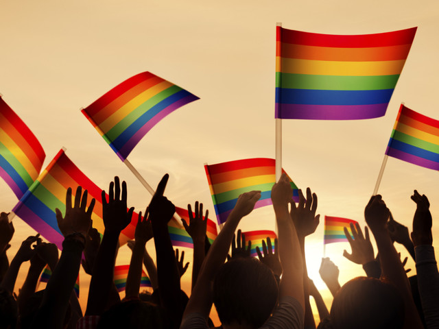 Homophobia And Transphobia Are Actually Bad For The Economy