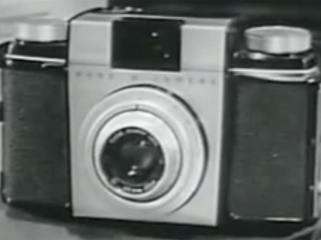 Watch a Compilation of Classic Kodak Commercials from the 1950s and 60s