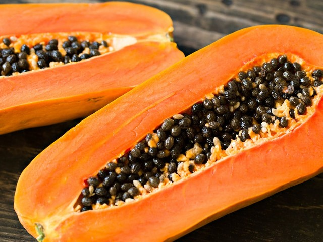 Salmonella outbreak linked to fresh papayas from Mexico has sickened 62 people
