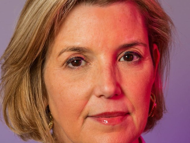 Sallie Krawcheck, once the 'most powerful woman on Wall Street,' shares how an MBA helped her escape the finance world's toxic culture of the '80s