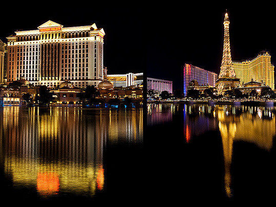 jetBlue – $219: New York – Las Vegas (and vice versa). Roundtrip, including all Taxes