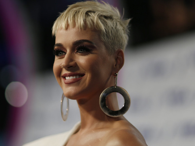 Katy Perry Awarded $1.57 Million From Entrepreneur Who Interfered With Convent Sale