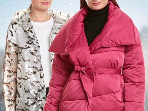 Designer Coats at a Steal: 60% Off Avec Les Filles, Badgley Mischka & More