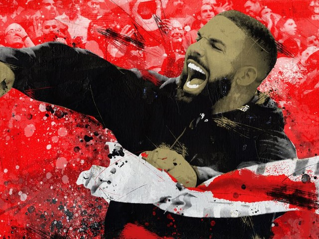 Drake Is the True Villain of the NBA Finals