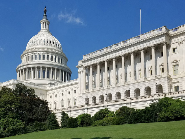 If Congress Can't Pass a Conservative Farm Bill, It Should Extend Existing Law