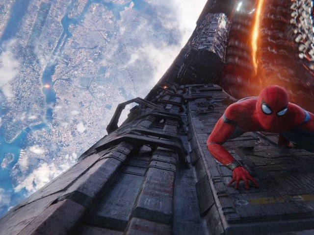Massive 'Spider-Man 3' leak might have spoiled the movie's title