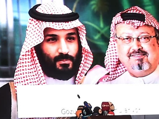 "UN ""Paralysis"" Delaying Justice For Jamal Khashoggi Murder: Expert"