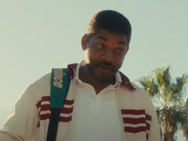 Watch Will Smith as Venus and Serena Williams' Father in First 'King Richard' Trailer