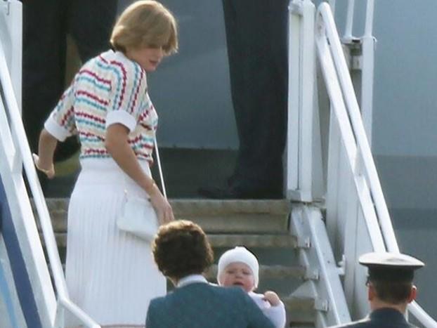 The Crown Season 4's Prince William, Princess Diana and Everything We Know So Far