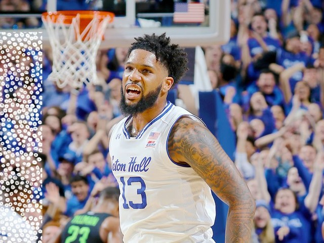 Myles Powell is one of the greatest college basketball players Tom Izzo has ever seen