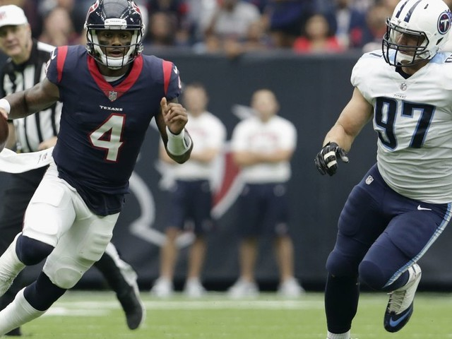 Fantasy football waiver wire, Week 5: Quarterback rankings