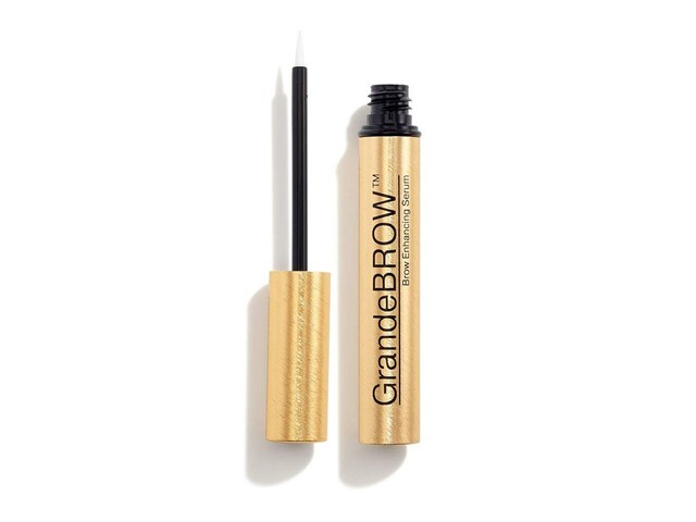 7 Brow Growth Serums To Try If You're Guilty Of Over-Plucking