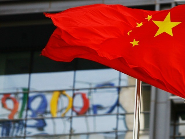 Experts: 'Embedded Surveillance May Become the Norm' If China Controls 'Internet of Things'